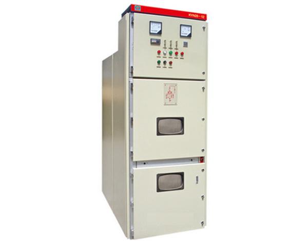 KYN61-40.5(Z)铠装移开式交流开关设备
