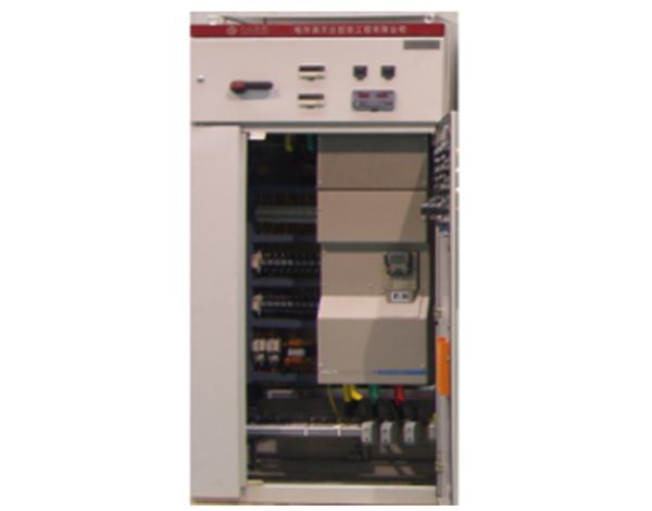 TD-BPU系列变频装置