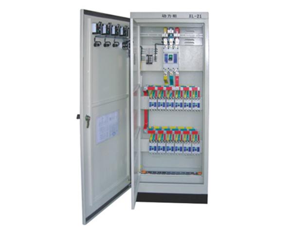 沈阳XL-21低压动力配电箱
