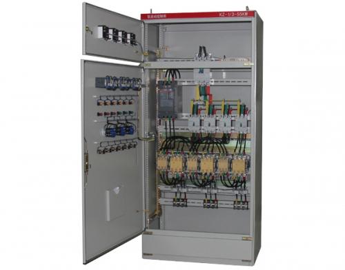 TD-ICU系列软启装置