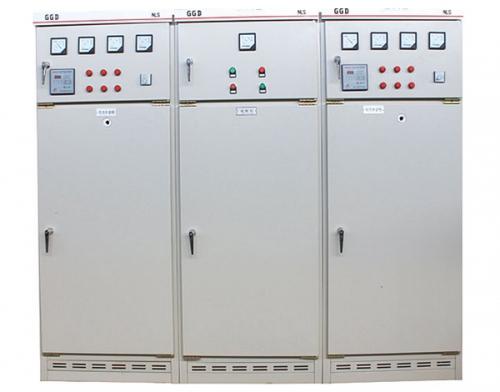 沈阳GGD型低压固定式开关柜
